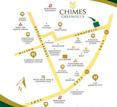 chimes-map