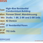 axis residences focus project