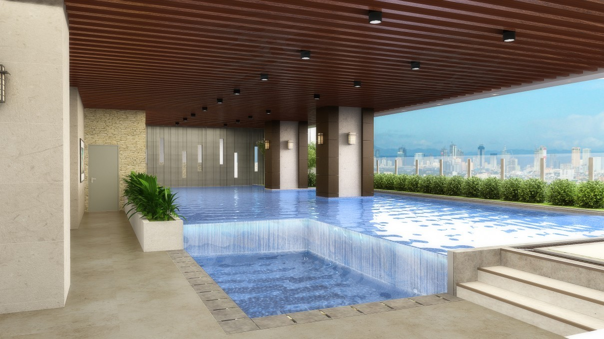 Axis Residences Tower 2 Mandaluyong Condo For Sale