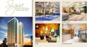 Signa Designer Residences Makati